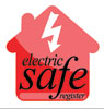Electric Safe Register